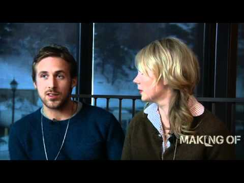 EXCLUSIVE: Ryan Gosling and Michelle Williams Dissect the Script and Scenes of 'Blue Valentine'