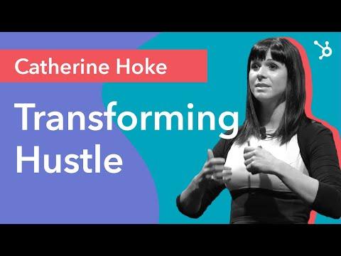 Transforming Hustle