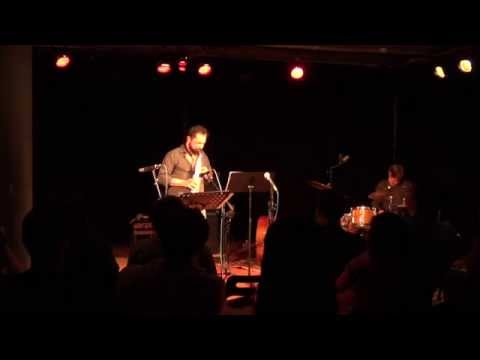 Basel Rajoub & Maxence Sibille .18e festival jazzcontreband