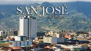 San Jose Costa Rica  city photos : Verano en San José, Costa Rica