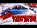 Test LPG Racing Subaru WRX na gaz. Fakty, mity o LPG,  opinie Właściciela dot. Energy Gaz Polska