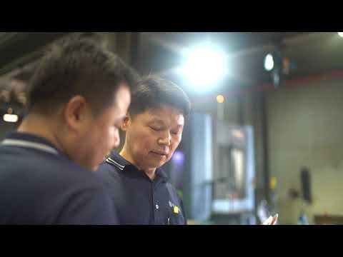 BYUCKJIN CO.LTD VIDEO -