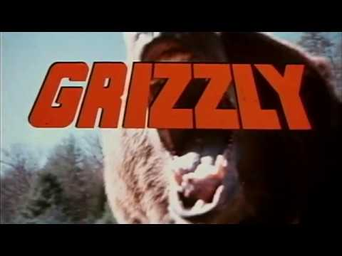 GRIZZLY - (1976) Trailer