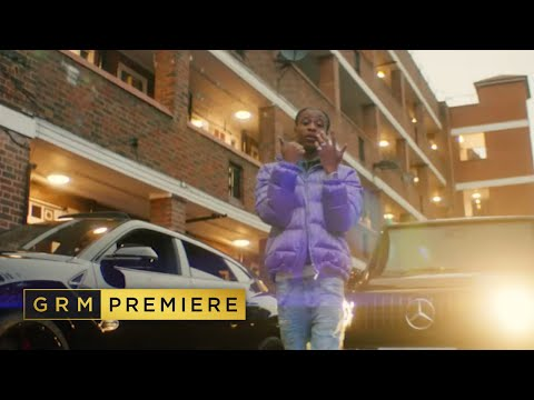 Clavish – How It Goes [Music Video]   GRM Daily