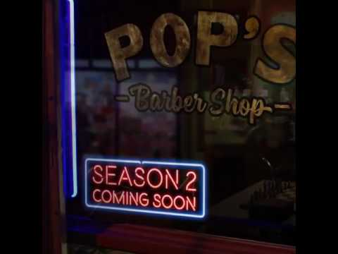 Luke Cage Season 2 (Teaser)