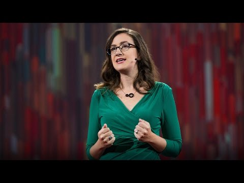 The new American Dream | Courtney Martin