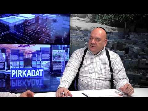 PIRKADAT: Darvas István
