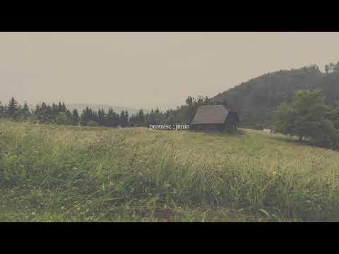 """Jimin """"약속 (Promise)"""" - Music Box Edition - Thời lượng: 3 phút, 6 giây."""