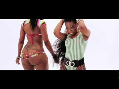 Lady – Twerk (Prod. by WGMI/2Much)