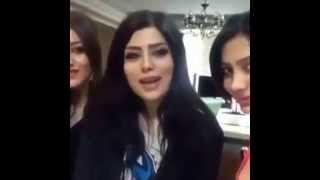 دختر ایرانی لوس -خنده دار