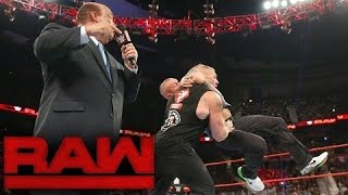 Nonton Wwe Raw 1 August 2016 Highlights   Wwe Monday Night Raw 8 1 16 Highlights Film Subtitle Indonesia Streaming Movie Download