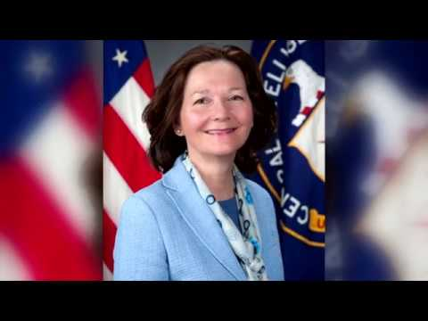 Trump's pick for CIA chief dogged by secret prisons