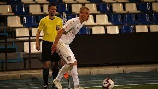 Андрей Демченко после матча с «Краснодаром-3»