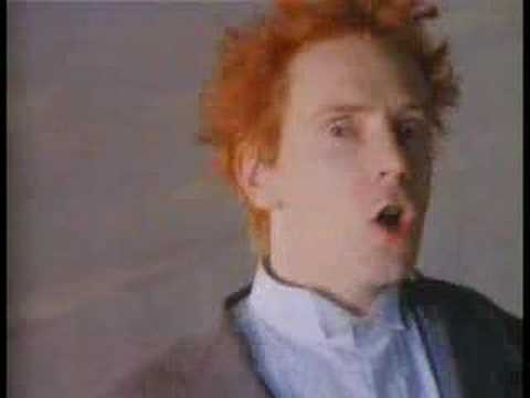 Public Image Ltd - Rise