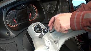 10. Can Am Spyder Stainless steel bolt Ram Mounts accessories