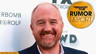 Video Louis C.K. Accused of Sexual Misconduct By 5 Women MP3, 3GP, MP4, WEBM, AVI, FLV November 2017