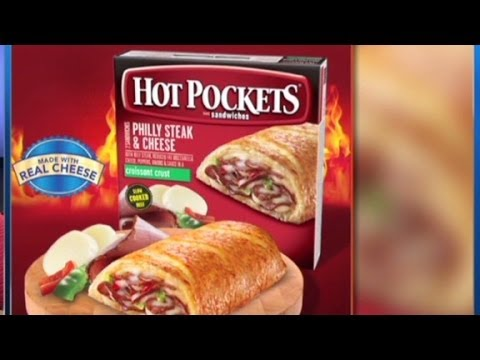 Check Your Hot Pockets