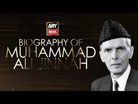 The Journey of Quaid-e-Azam Muhammad Ali Jinnah