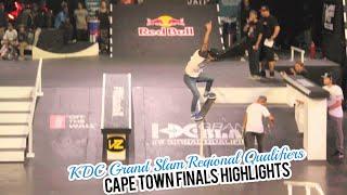 KDC Skate Edit