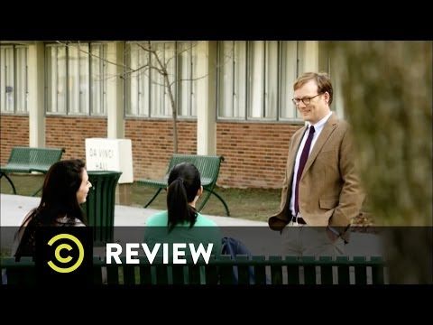 A Date to Prom - Review - Comedy Central