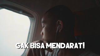 Video PESAWAT GAK BISA MENDARAT! | #TheBaldExplorerEpisode1 MP3, 3GP, MP4, WEBM, AVI, FLV September 2018