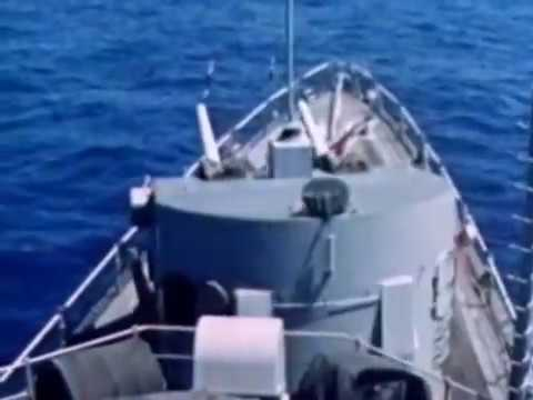 USNM Interview of Jack Van Devender Part Three The USS Harwood Under Attack off the Coast of Vietnam