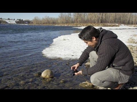 Pentax MX-1 Hands On Field Test