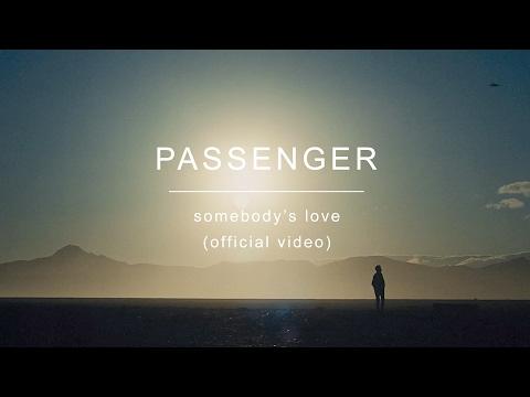Somebody's LoveSomebody's Love
