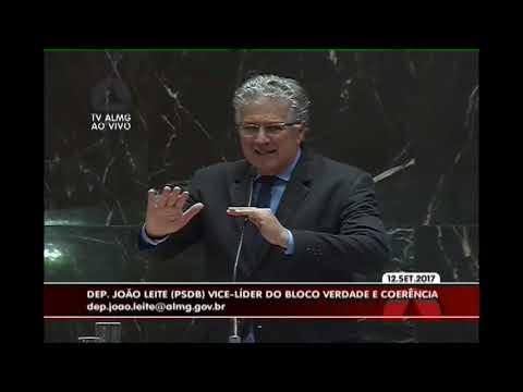 João Leite: Governo Lula deu vantagens para as grandes empresas