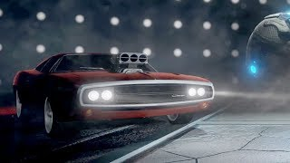 Nonton Rocket League - Fast and Furious DLC Trailer Film Subtitle Indonesia Streaming Movie Download