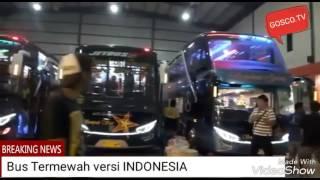 Video Bus Termewah Malaysia vs Bus Termewah Indonesia MP3, 3GP, MP4, WEBM, AVI, FLV Januari 2018