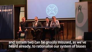 CFI UK Presents God In The Lab: The Science Of Religious Belief