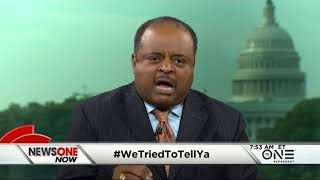 Video Roland Martin: Trump's Response To Charlottesville Was  Soulless, Gutless And Shameful MP3, 3GP, MP4, WEBM, AVI, FLV Juli 2018