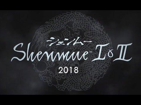 Shenmue I & II #1