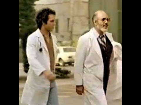 TRAPPER JOHN MD - Ep: Hot Line -- [Full Episode] 1980 - Season 1 Episode 22