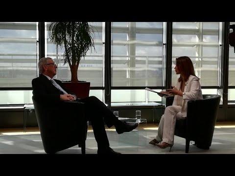 """Γιούνκερ στο euronews: Επιφυλάξεις για τον """"Ευρωπαϊκό Τρόπο Ζωής""""…"""