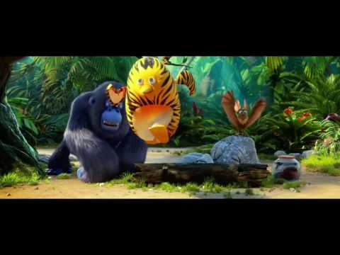 Les As De La Jungle (2017) FRENCH 720p Regarder