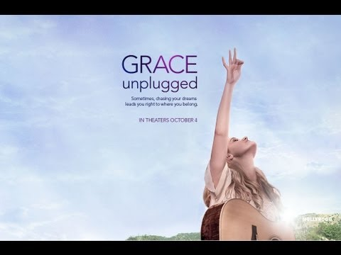 Drama - GRACE UNPLUGGED - CLIP | AJ Michalka, James Denton, Kevin Pollak
