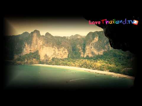 The Most Relaxing Music of Thailand. Travel to Thailand  and LoveThailand.TV HD