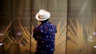 Bruno Mars 24K Magic World Tour Promo 3