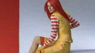 McD's Weird Commercial 2