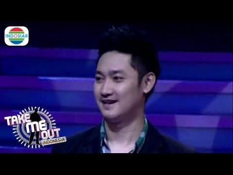 Single Man - Angga Wijaya - Take Me Out Indonesia 4