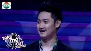 Video Single Man - Angga Wijaya - Take Me Out Indonesia 4 MP3, 3GP, MP4, WEBM, AVI, FLV September 2018