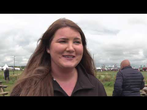 Certas Energy at Cereals 2019