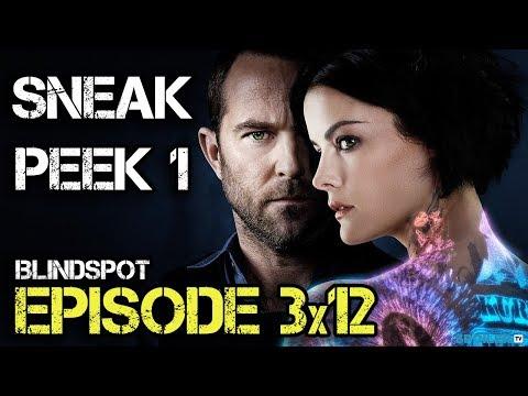 Blindspot 3x12 Sneak Peek