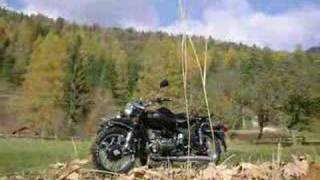2. URAL GEAR-UP IN CADORE