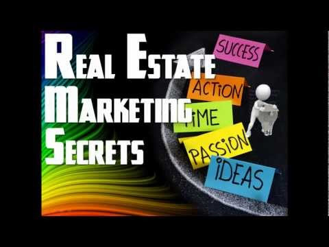 REAL ESTATE VIDEO MARKETING SECRETS BY RAND SMITH PRESENTS…:The Power of Words…