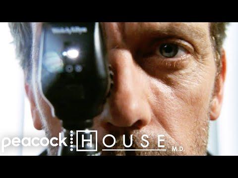 A Jerk's Diagnosis   House M.D.