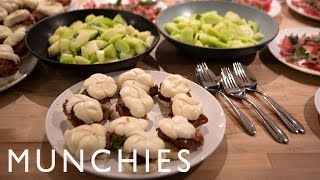 Chef's Night Out with Brandon Jew by Munchies