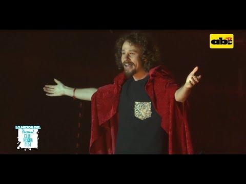 """Lo mejor del Personal Club Media Fest"" - ABC TV"